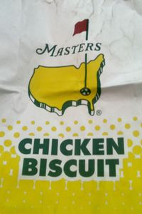 Masters Chicken Biscuit