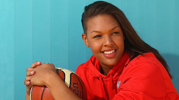 Liz Cambage