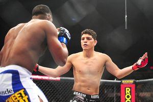 Nick Diaz vs Paul Daley