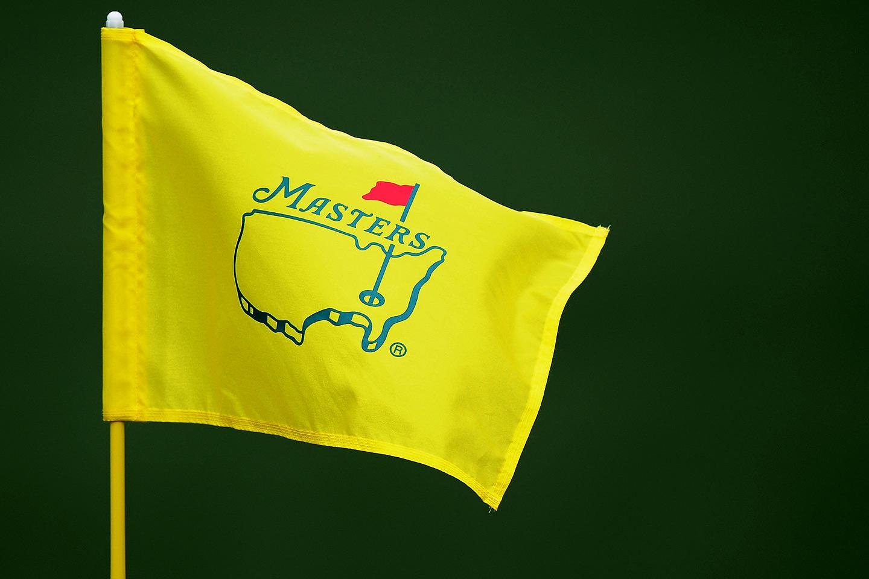 pga golf masters