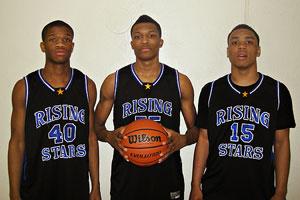 Ewing/Sidney/Dillard
