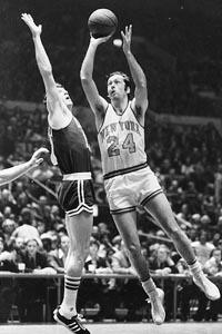 Celtics V. Knicks
