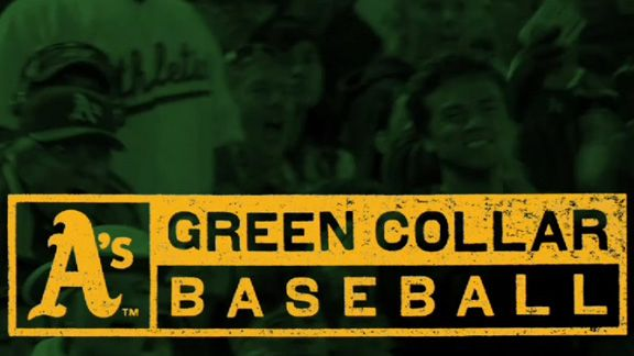 Green Collar Baseball