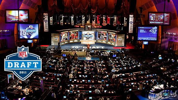 The NFL Draft on ESPN Radio - ESPN Radio - ESPN 0f135ab0aca