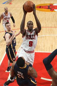Deng's outburst pumped up Bulls - Chicago Bulls Blog - ESPN Chicago