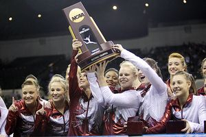 Alabama gymnastics