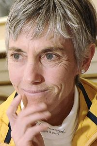 Joan Benoit Samuelson
