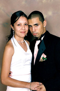 Sonia and Paco Rodriguez