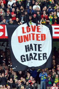 Anti Glazer