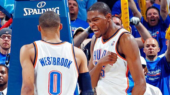 Westbrook/Duranmt
