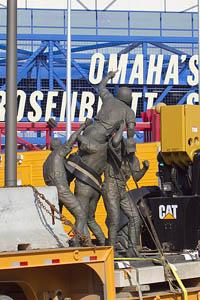 CWS Sculpture