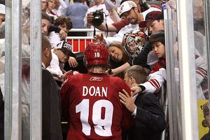 Shane Doan
