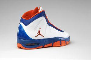 Carmelo's Shoes