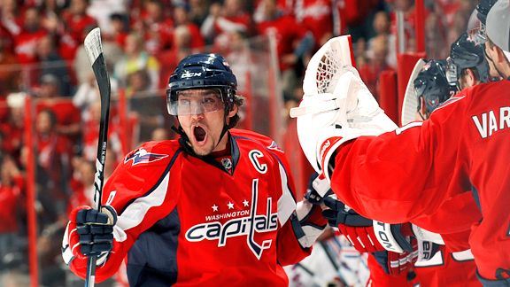 Alexander Ovechkin