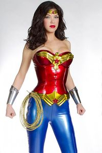 Wonder Woman