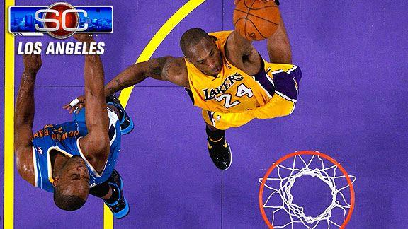 Kobe Bryant SC