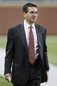Daniel Snyder