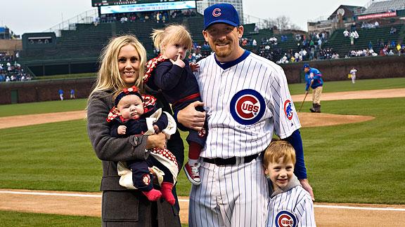 Chicago Cubs Report - ESPN