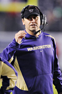Steve Sarkisian
