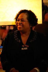 Wilma McNabb