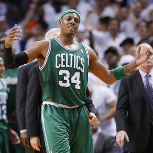 Paul Pierce
