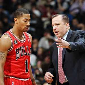 Thibodeau/Rose