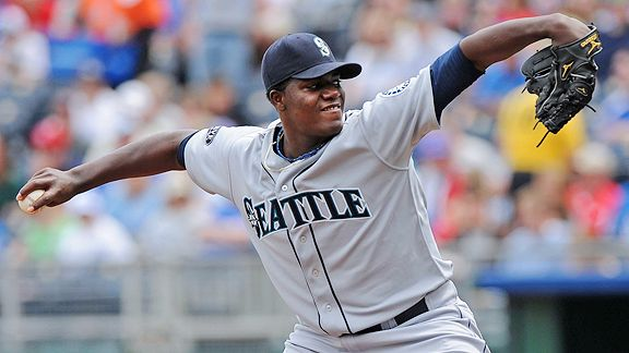 Michael Pineda