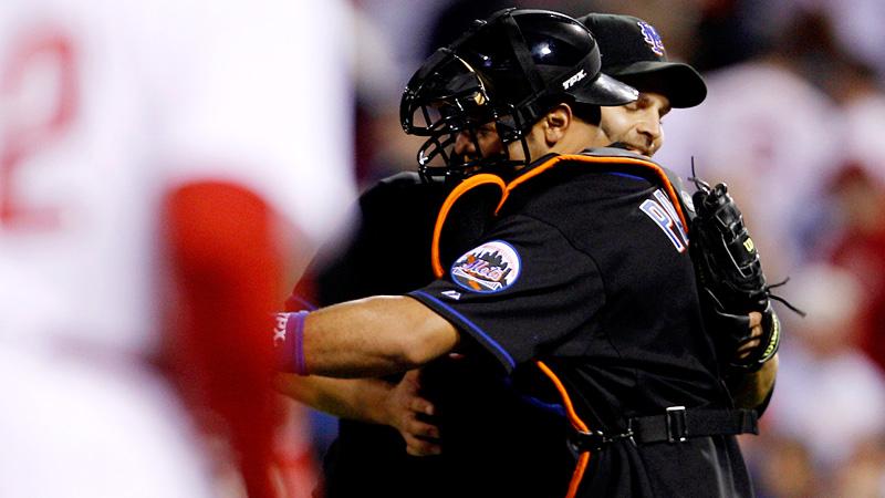 Mets Emotional Wins
