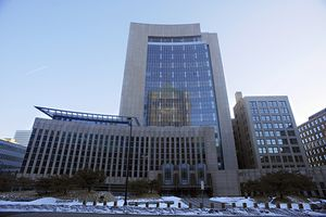 US District Court Minneapolis
