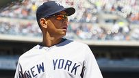 A-Rod hitless in 2nd straight rehab outing
