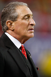 Arthur Blank