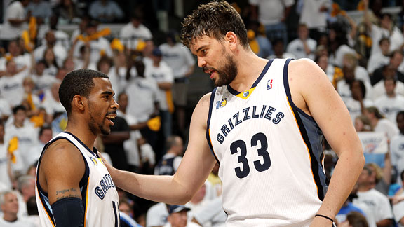 Gasol-Conley