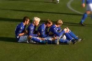 Iceland soccer