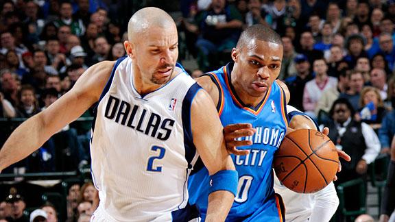 Westbrook/Kidd