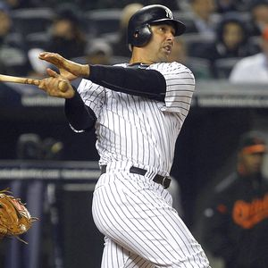 Jorge Posada
