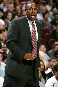 In Cleveland, Mike Brown made one trip to the NBA Finals in 2007 and won NBA Coach of the Year honors in 2009 before his dismissal.