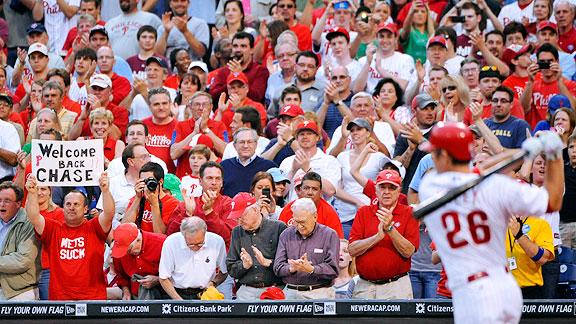 Phillies Fans