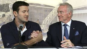 Tony Romo/Jerry Jones