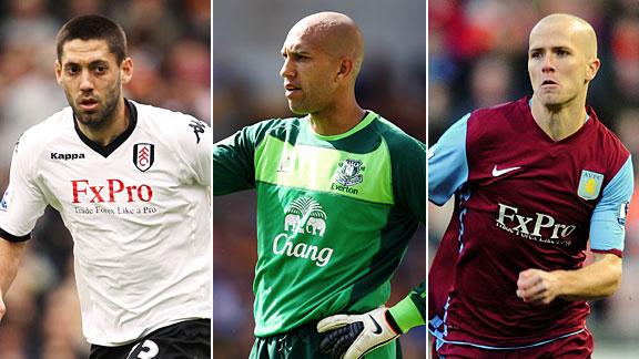 Dempsey, Howard & Bradley