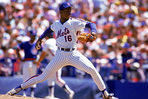 Dwight Gooden