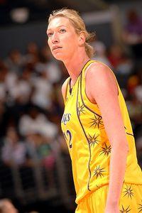 Margo Dydek