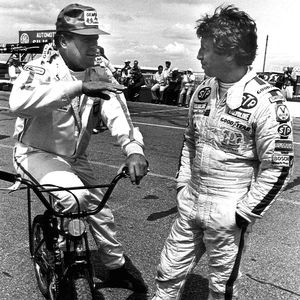 AJ Foyt/Mario Andretti