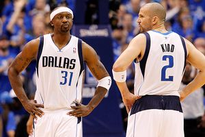 Jason Terry, Jason Kidd