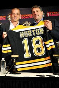 Neely & Horton