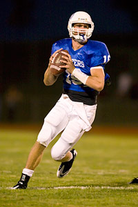 Bubba Starling - Football