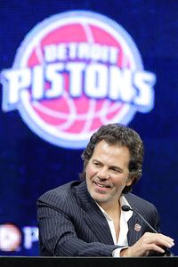 Tom Gores