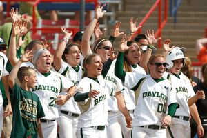Baylor Softball