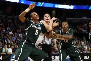 Adreian Payne, Keith Appling