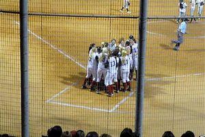 Oaks Christian softball