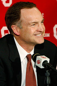 Lon Kruger